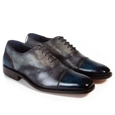 Peter-Hunt-Oxford-ToeCap-Navy-Grey_2