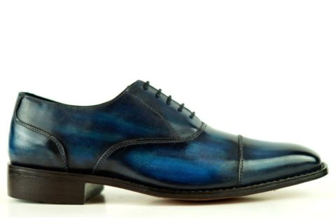 murillo-navy-oxford-captoe-patina-shoes-peter-hunt_1
