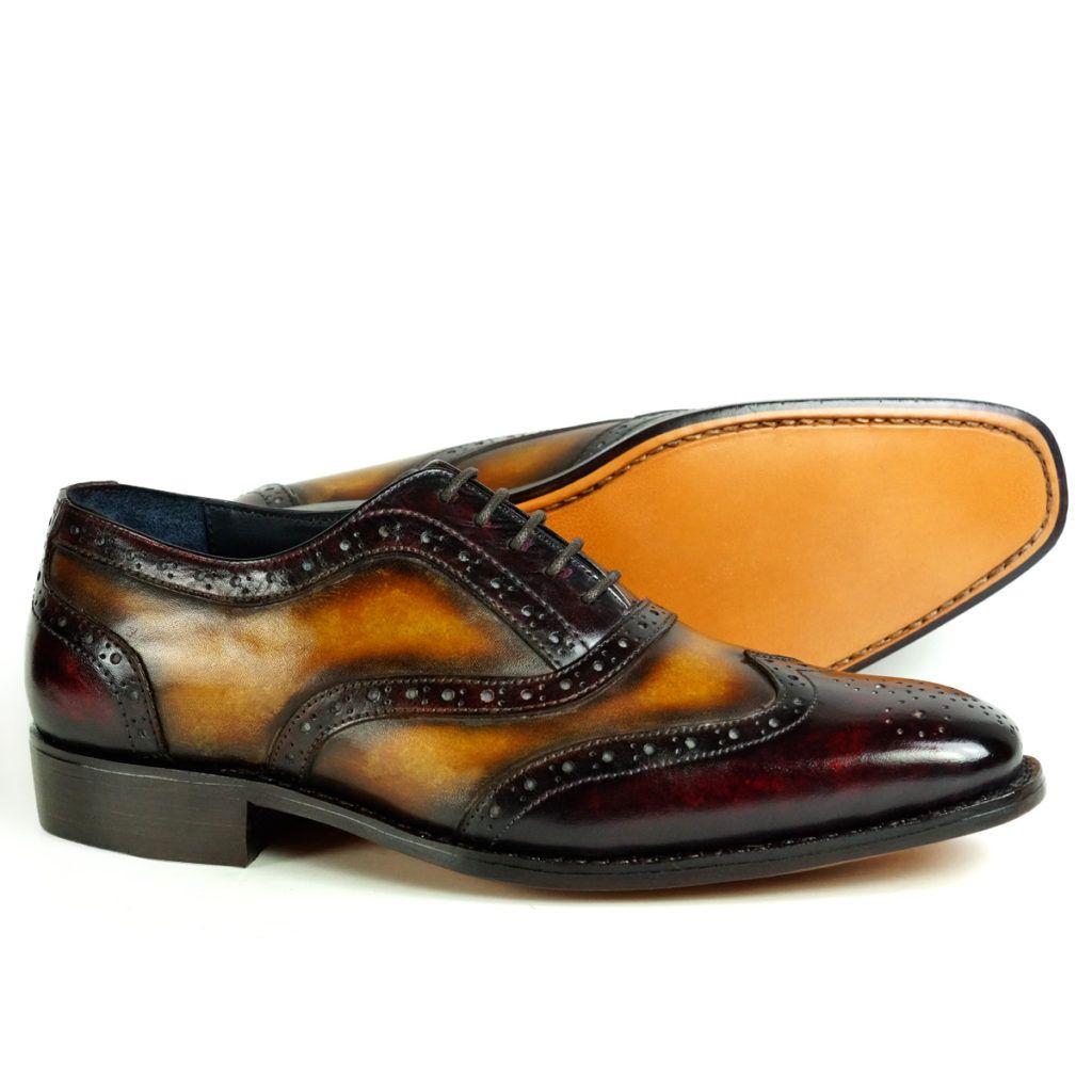velazquez-red-camel-oxford-brogue-patina-shoes-peter-hunt_3