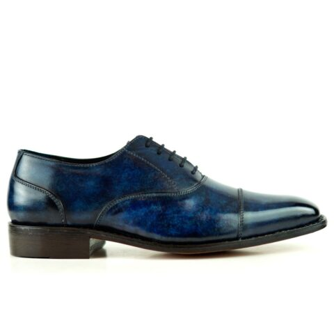 zurbaran-navy-oxford-captoe-patina-shoes-peter-hunt_1