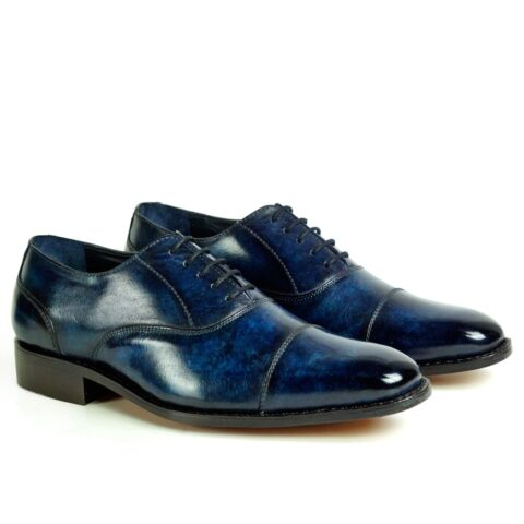 zurbaran-navy-oxford-captoe-patina-shoes-peter-hunt_2