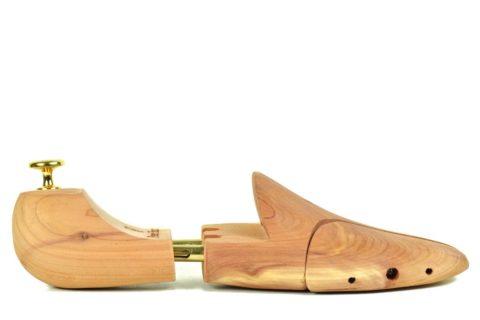 Shoe Tree made of Wood