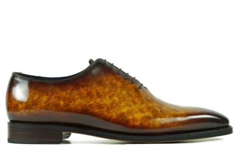 Peter-Hunt_Mens_Designer_Dress_Shoes_Patina_Cognac