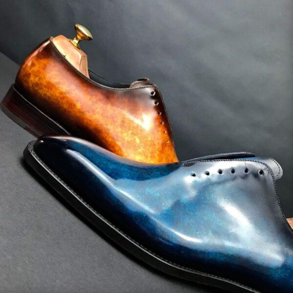 Peter-Hunt_Mens_Designer_Dress_Shoes_Patina_Navy