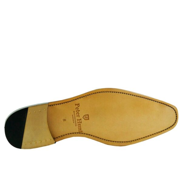 Peter-Hunt_Mens_Designer_Dress_Shoes_Sole