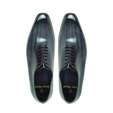 Peter-Hunt_Mens_Designer_Dress_Shoes_Grey