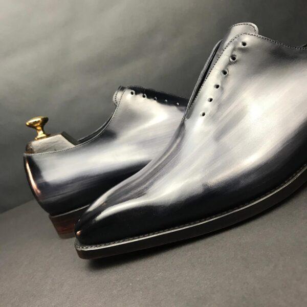 Men's Wholecut Shoes by Peter Hunt