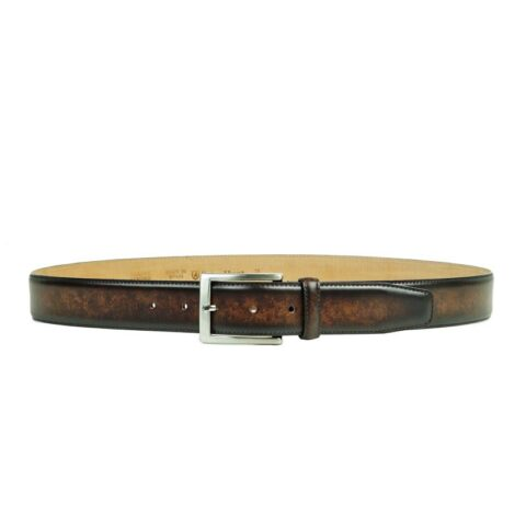 Brown Leather Belts for Men