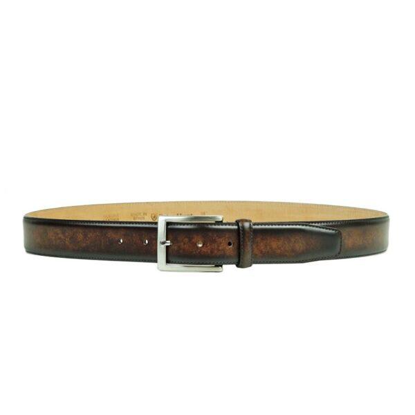 Brown Leather Belts for Men
