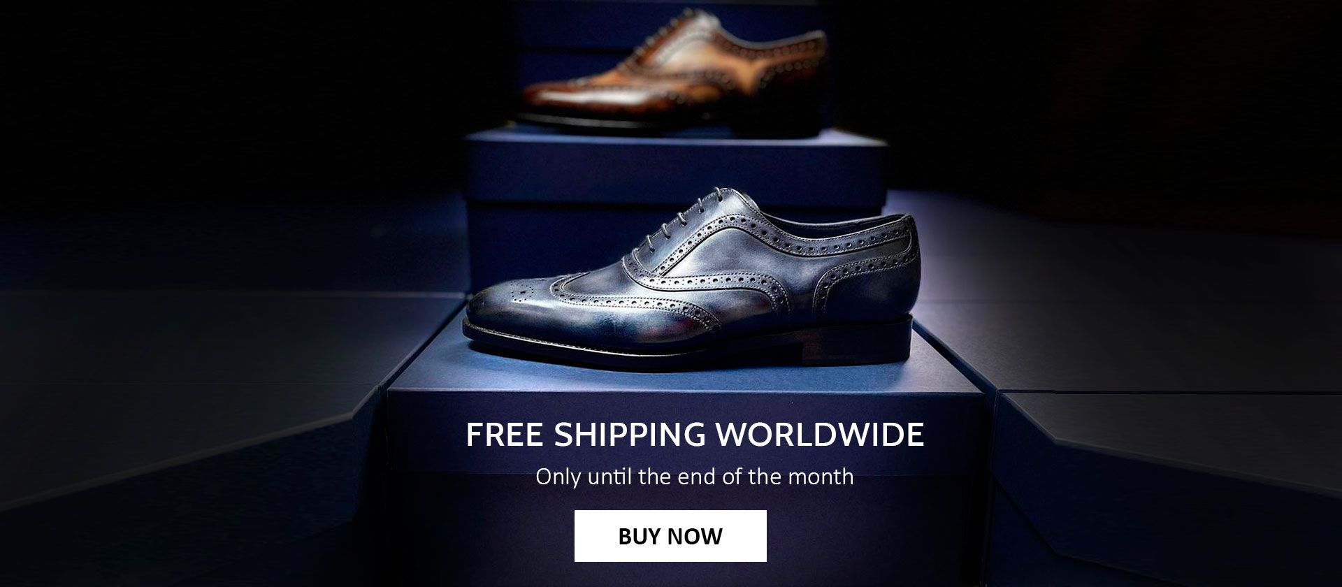 Handcrafted Shoes Made in Spain